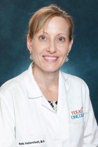 Dr Beth Hellerstedth