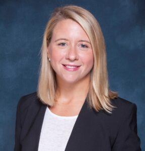 Kathryn Hudson