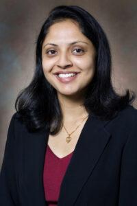 Lakshmi Balasubramanian