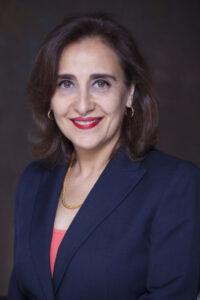 Dina Tebcherany
